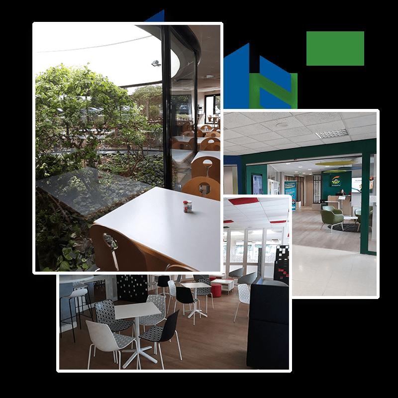 MDA-location-de-bureaux-et-espaces-:-Accueil-cafétéria-self